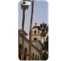 Saint Augustine Cathedral. Tucson, Arizona, USA. iPhone Case/Skin