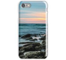 Point Roadnight iPhone Case/Skin