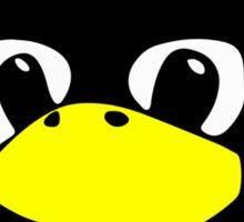Linux tux Penguin Che guevara guerilla Sticker