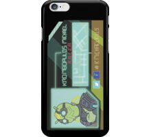 Krombopulos Michael iPhone Case iPhone Case/Skin