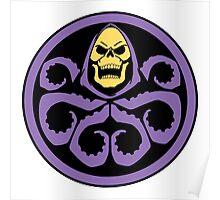 Hail Skeletor! Poster