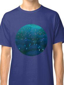 Amazonian Flight Classic T-Shirt