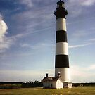 BODIE ISLAND LIGHTHOUSE by rue2
