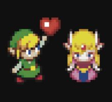 Zelda & Link Kids Clothes
