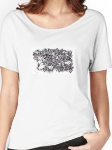Bleed the Memory Women's Relaxed Fit T-Shirt