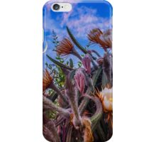 Queen of the Night Blossom..2 iPhone Case/Skin