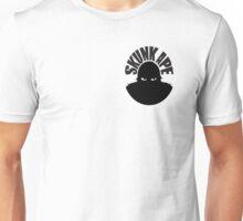 Skunk Ape Unisex T-Shirt