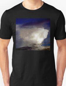 ©HCS Cumulus Incus September IA. Unisex T-Shirt