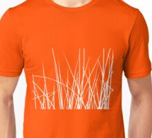 Water grass (white) (T-Shirt) T-Shirt
