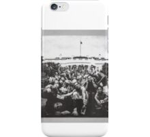 Kendrick Lamar - To Pimp A Butterfly iPhone Case/Skin