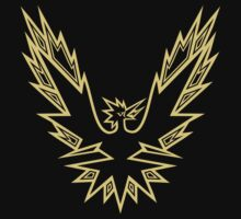 '96 Kanto Thunderbird by merimeaux