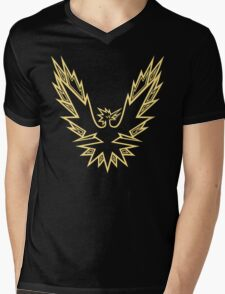'96 Kanto Thunderbird Mens V-Neck T-Shirt