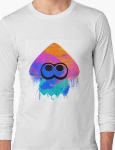 Splatoon Long Sleeve T-Shirt