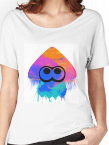 Splatoon Women's Relaxed Fit T-Shirt
