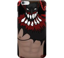 Prince Devitt- Finn Balor iPhone Case/Skin