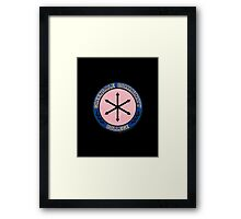 Greendale Community College Framed Print