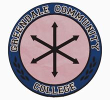 Greendale Community College by thirded