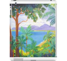 Port Douglas, Queensland Australia  iPad Case/Skin
