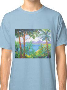 Port Douglas, Queensland Australia  Classic T-Shirt