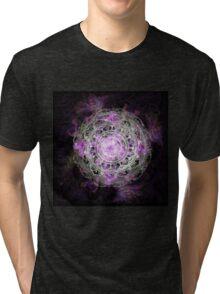 Where The Wild Things Grow Tri-blend T-Shirt