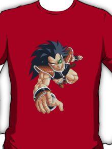 Raditz Dragon Ball T-Shirt