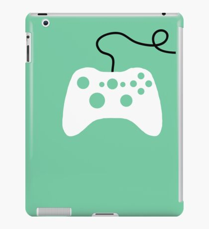 360 Controller iPad Case/Skin