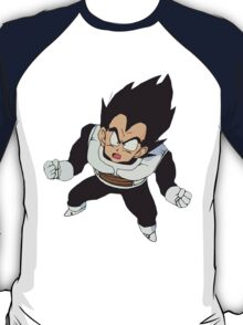 Vegeta New Design T-Shirt