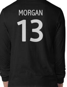 Morgan Jersey  T-Shirt