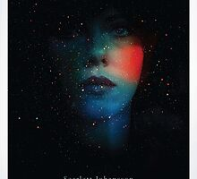 Under The Skin Poster by Roy Shtayim