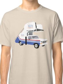 You'll get some Hop Ons Classic T-Shirt