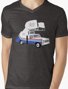 You'll get some Hop Ons Mens V-Neck T-Shirt