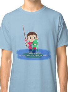 Fishing for Ink Classic T-Shirt