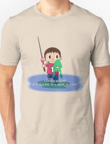 Fishing for Ink T-Shirt