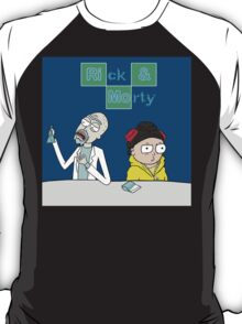 Breaking Morty T-Shirt