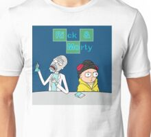 Breaking Morty Unisex T-Shirt