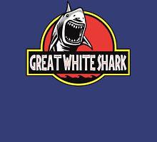 Great White Shark Jurassic Parody T Shirt Unisex T-Shirt