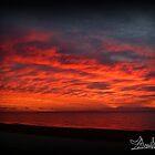 Redcliffe Sunrise by anatunkia