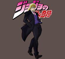 Speedwagon - Jojo's Bizarre Adventure T-Shirt