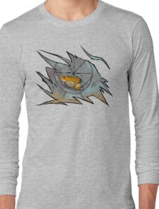 Hamster Powered Long Sleeve T-Shirt