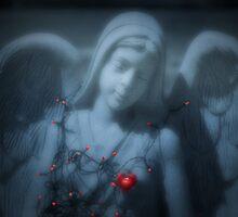 Angel of Love by CarolM