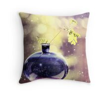Just for you. Throw Pillow