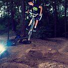 Whip it by Matt kelly.