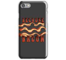 Meat Magic iPhone Case/Skin