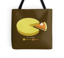 A Perfect Life - Geeky Gamer Shirt Tote Bag