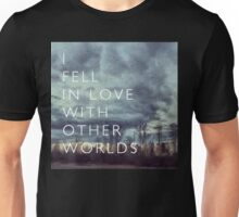 I Fell in Love Unisex T-Shirt