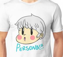 P4: Protagonist - Persona! Unisex T-Shirt