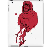 Masque of the Red Death iPad Case/Skin