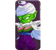 Piccolo Chibi iPhone Case/Skin