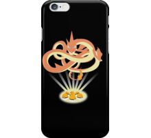 Wishing Type Y iPhone Case/Skin