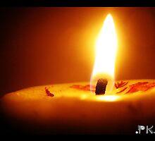 flame by Priyanka Nayak